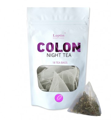 colon tea