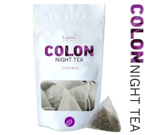 Colon teatox