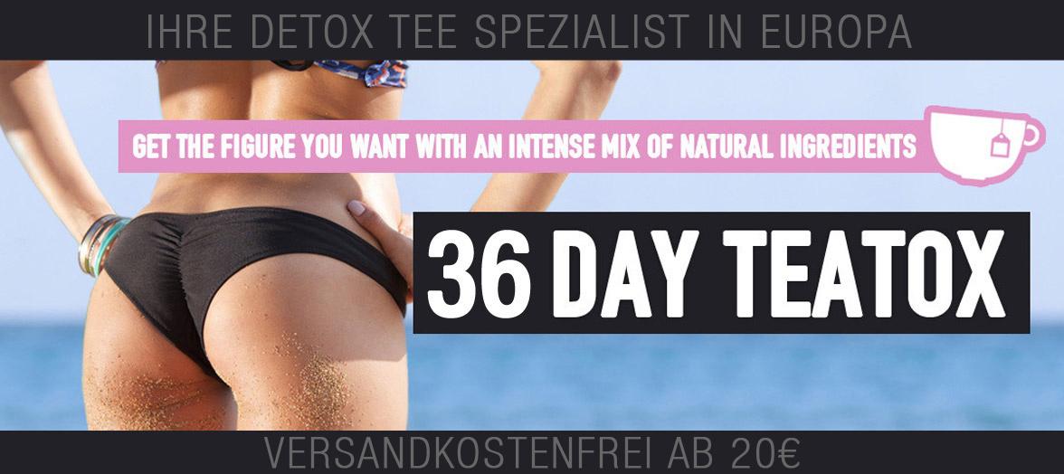 teatox in nederland